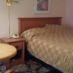 Motel La Siesta Foto