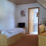 Foto de Hotel Gaestehaus Langhammer