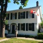 The Rogers Harrison House Foto