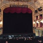 Opernhaus Foto