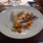 Saint-Pierre et ses carottes