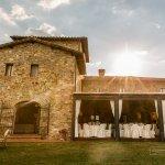Photo de Villa Il Granduca