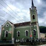 Biserica Sf. Mihail şi Gavril