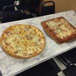Las mejores pizzas !!