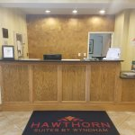 Hawthorn Suites by Wyndham Decatur Foto