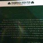 Foto di Shamrock Irish Pub Celio