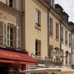 Photo de Hostellerie de la Porte-Bellon