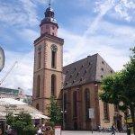 Foto de The Hauptwache