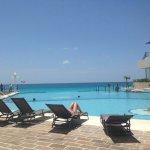 Bsea Cancun Plaza Foto