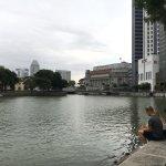 Foto de 5footway.inn Project Boat Quay