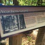 Preacher's Grove Foto