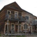 1880's Ranch Photo