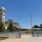 Limoges Gare