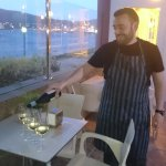 Foto de Restaurante Praia de Quenxe