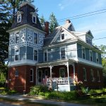 Cheney House Bed & Breakfast Resmi