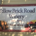 Yellow Brick Road Winery