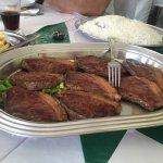 Restaurante Do Abril