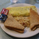 My Omelet at Hathaway's