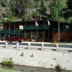 Battle Creek Lodge Foto
