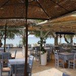 Φωτογραφία: Remezzo Cafe Restaurant