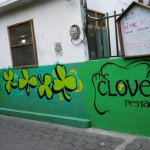 Rest. The Clover