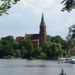 St.Marien Kirche Röbel