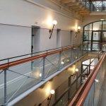 Langholmen Hostel Foto
