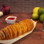 Twister Potato