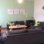 Foto de Bergen YMCA Hostel