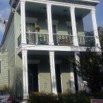 Photo de Rathbone Mansions