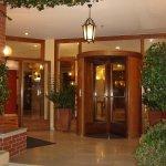 Photo de Atrium Hotel