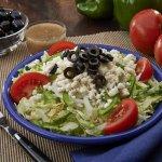 Healthy Salad!