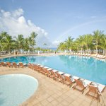 Viva Wyndham Dominicus Palace - An All-Inclusive Resort