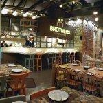 Φωτογραφία: Brothers eatery&drink