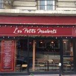 صورة فوتوغرافية لـ Les Petits Insolents Le Troquet Burgers