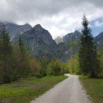 Rifugio Alpino Luigi Zacchi Foto