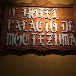 Foto de Hotel Palacio de Moctezuma