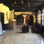 Hotel Palacio de Moctezuma Foto