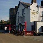The Liverpool Arms, Conwy