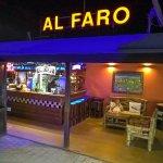 Photo of Al Faro