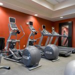 Fitness Center by Precor®