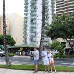 Aston Waikiki Circle Hotel Foto