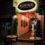 Entrance of Kukina Caferia