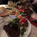 Photo of Wilma & Albert's Steakhouse