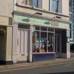 Press Room Cafe, Conwy
