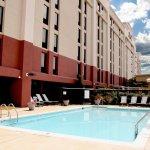 Photo de Hampton Inn & Suites Alexandria Old Town Area South