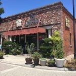 El Jardin Restaurant Foto