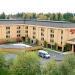 Foto de Hampton Inn Bellingham-Airport