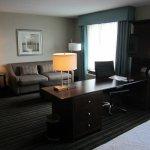 Photo de Hampton Inn & Suites by Hilton St. John's Airport