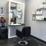 Foto di Island Breeze Salon and Spa